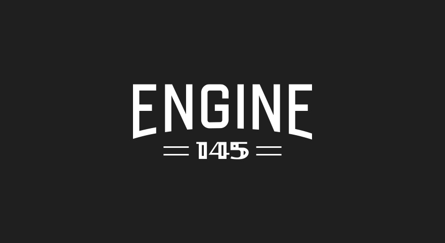 engine145-logo