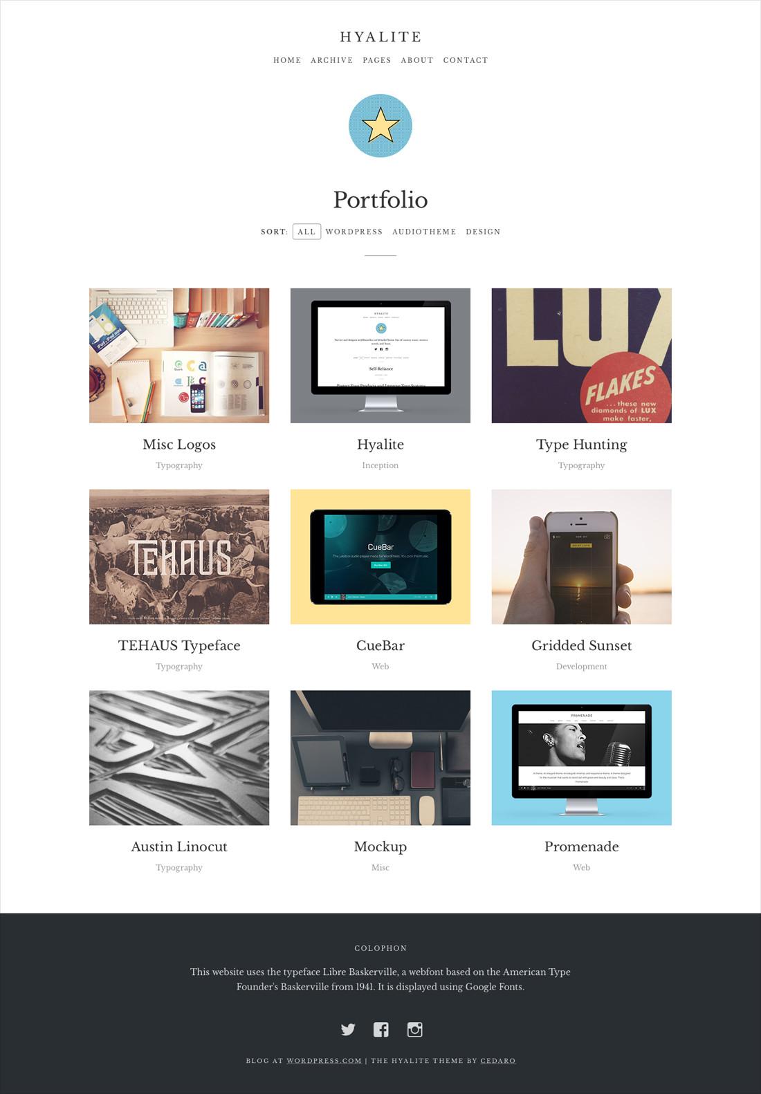 hyalite-portfolio